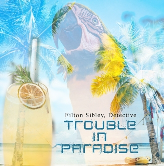trouble cover copy